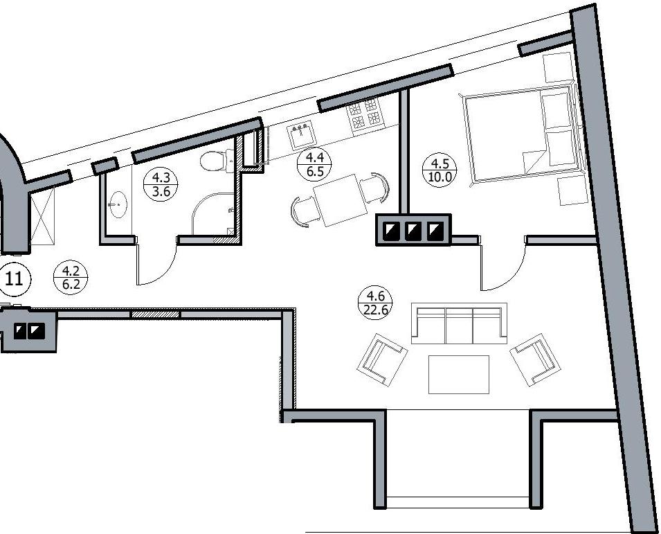 dzīvoklisnr11