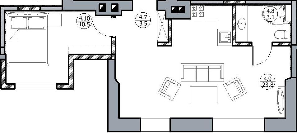 dzīvoklisnr12