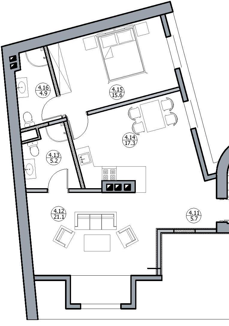dzīvoklisnr13