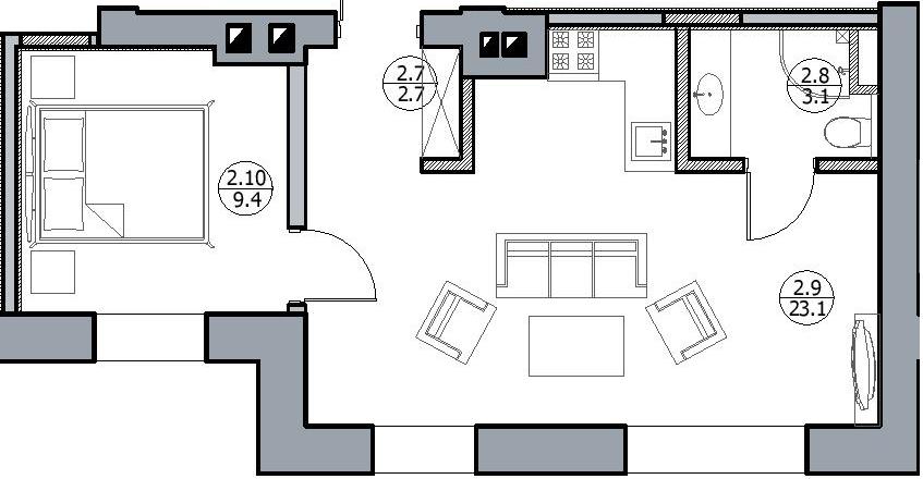 dzīvoklisnr4