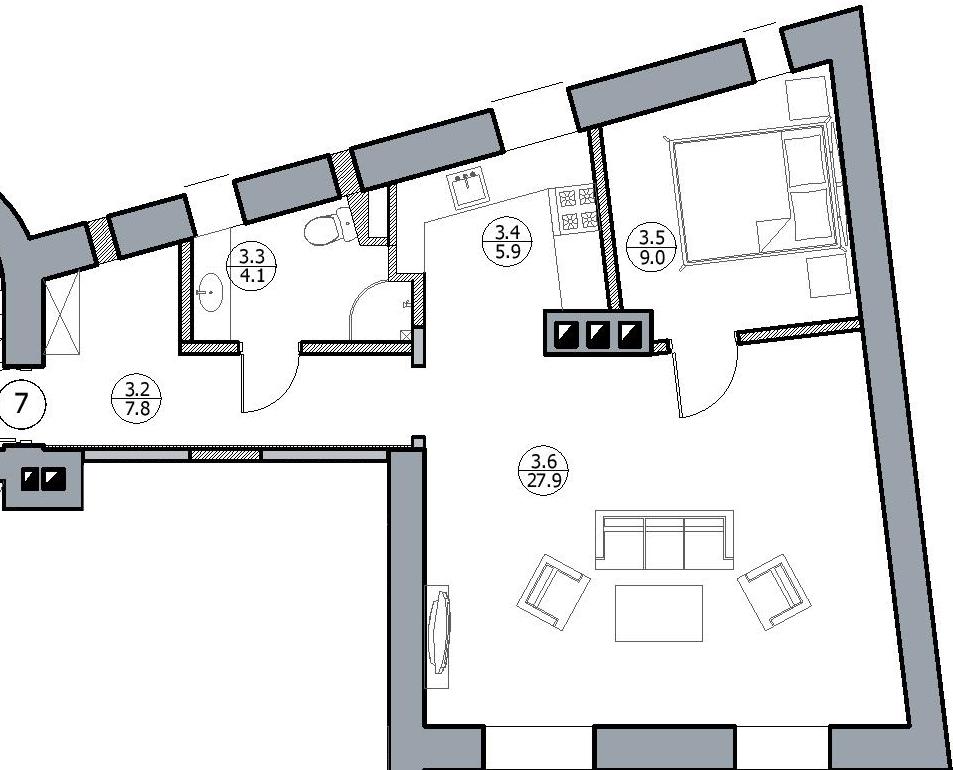 dzīvoklisnr7